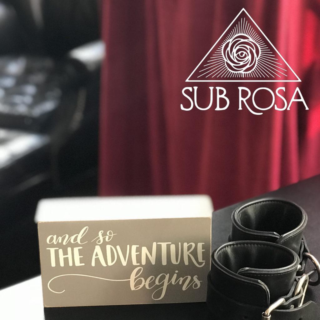 Sub Rosa PDX