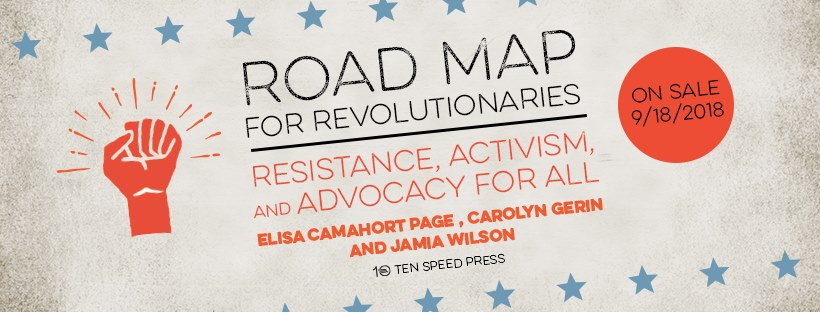 road map for revolutionaries