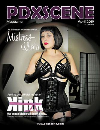 PDX Scene Magazine