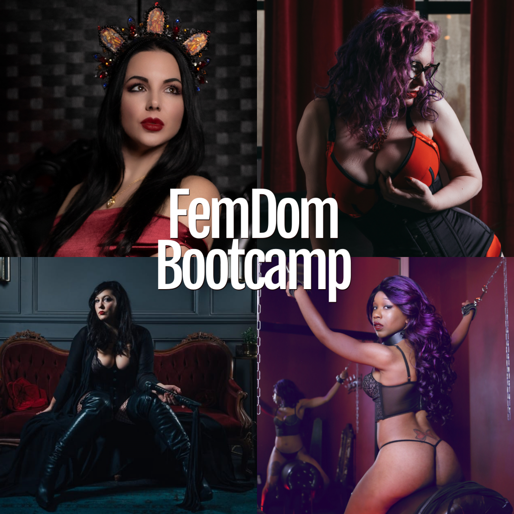 FemDom Bootcamp Roleplay